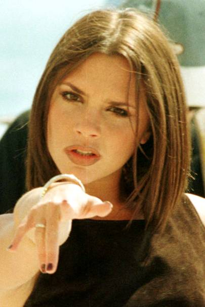 Victoria Beckham: News & Pictues