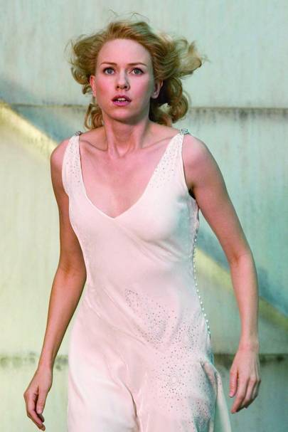 Best Movie Costumes Iconic Dresses In Film Glamour Com Uk