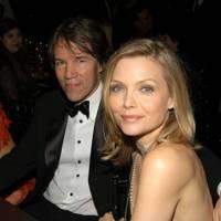Michelle Pfeiffer & David E. Kelley