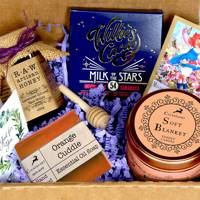 Best get well soon gifts: the treat box