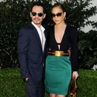 No 32: Jennifer Lopez & Marc Anthony
