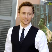 Runner-Up: Tom Hiddleston