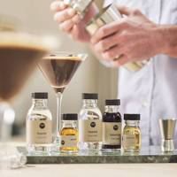 Coffee gifts: the espresso martini making set