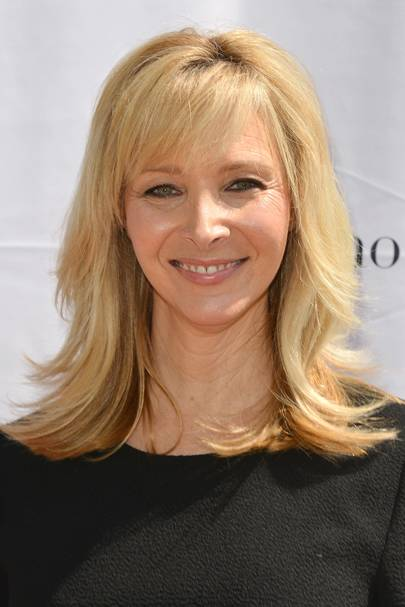 Playing Monica: Lisa Kudrow