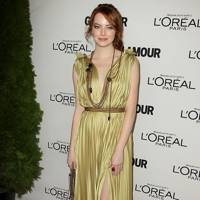 DO #6: Emma Stone at the US GLAMOUR Women Of The Year Awards, November