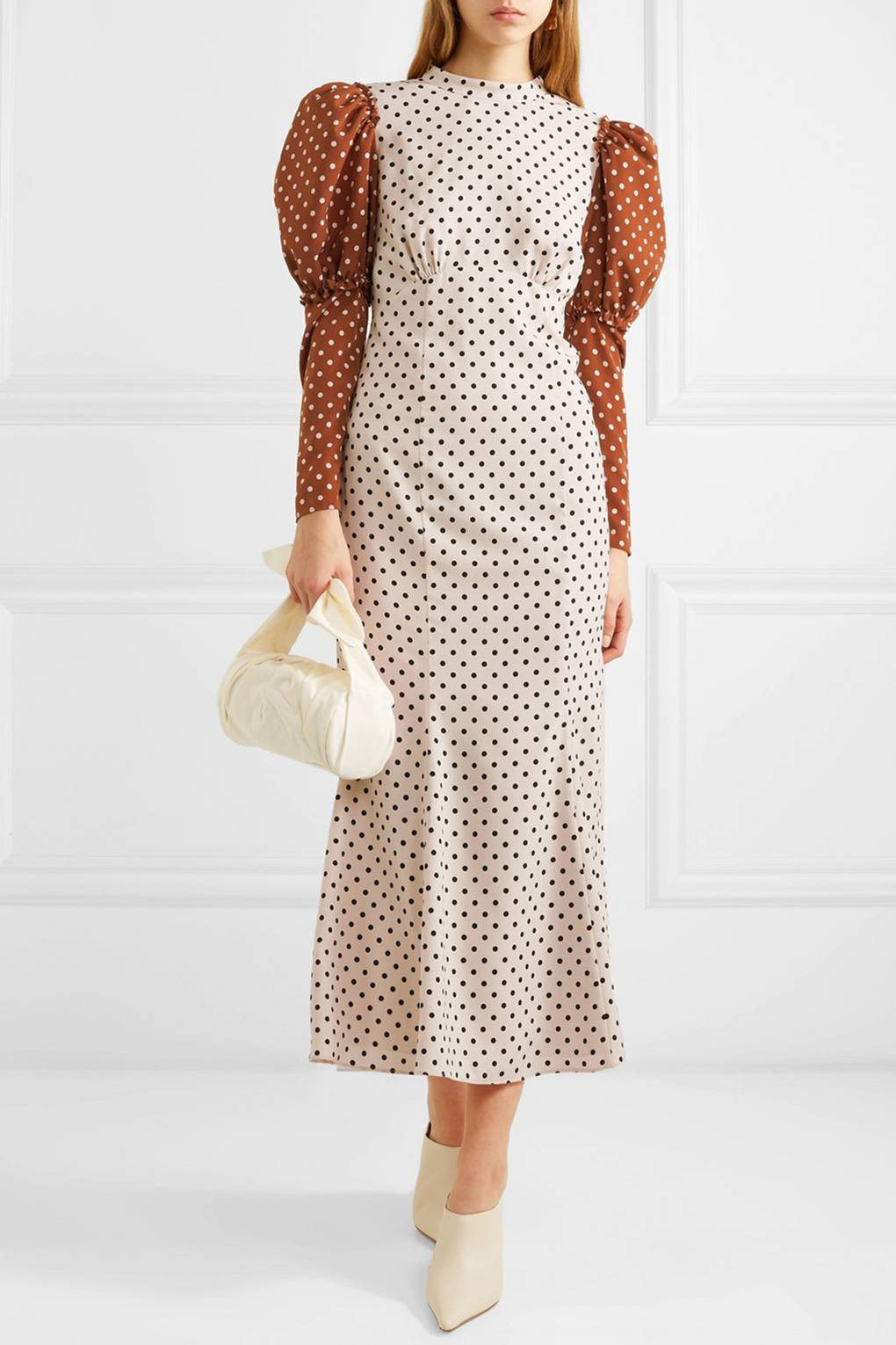c8f23eb90acc Chic Spring Wedding Guest Dresses - What To Wear To A Wedding In 2019