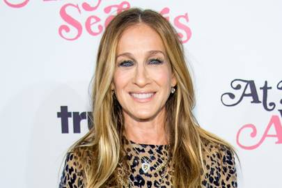 Sarah Jessica Parker in Divorce S2