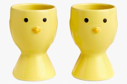 Best Easter Gifts: the egg cups