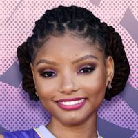 Disney has cast Halle Bailey as Ariel in the Little Mermaid (making her the first black princess in 22 years)
