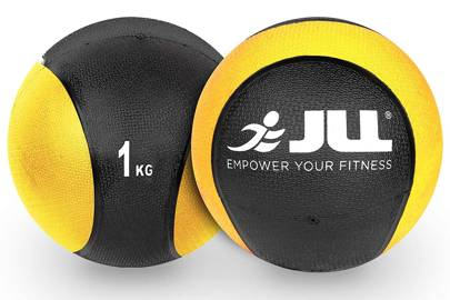 At-home gym equipment: best medicine ball