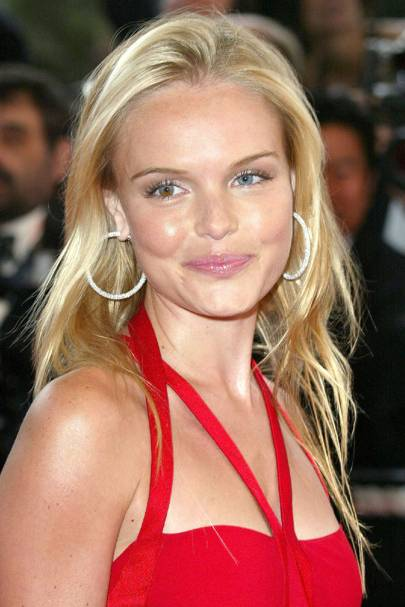 Kate Bosworth Eyes: Kate Bosworth Eyes Make Up And Hairstyle Look Book On