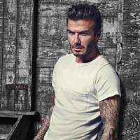 David Beckham Modern Essentials for H&M spring 2016