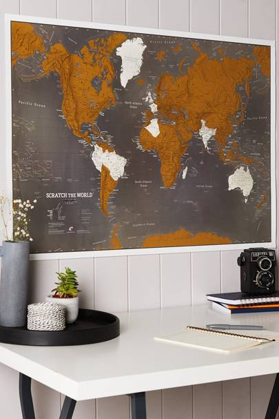 Best wall art: for travellers