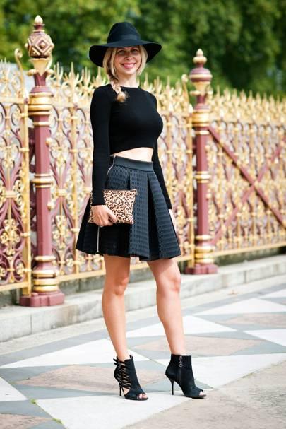 Arianna Trapani, Interior Designer and Stylist