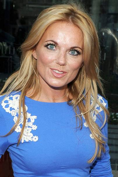 Celebrities With Blue Eyes Celebrity Hair And Beauty Glamour Uk