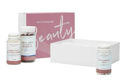 Best subscription boxes beauty: vitamin subscription box