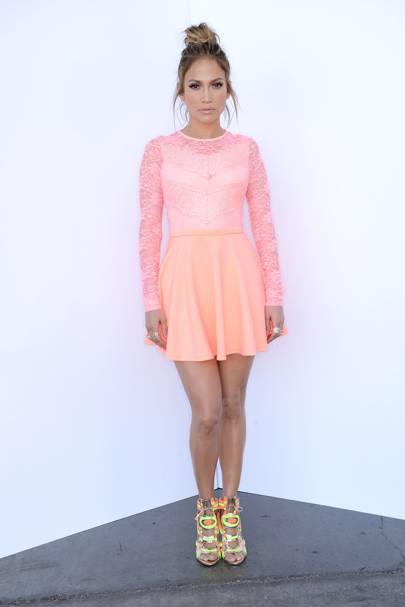 13. Jennifer Lopez
