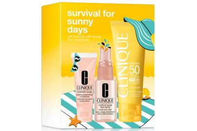 Best skincare gift sets UK for summer