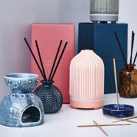 Long Distance Relationship Birthday Ideas: the essential oil diffuser