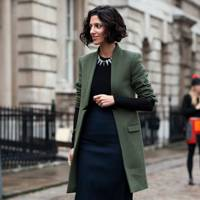 Yasmin Sewell, Fashion consultant