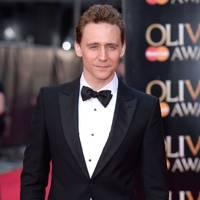 3. Tom Hiddleston