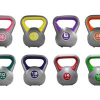Best wipe-clean kettlebells