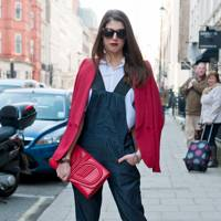 Street style: Wendy Gilmour