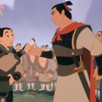 Li Shang – Mulan