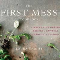 Best vegetarian cookbook for different seasons