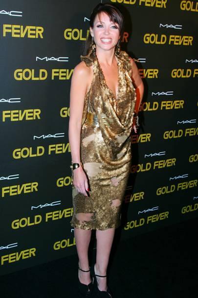 Dannii Minogue – Golden Girl