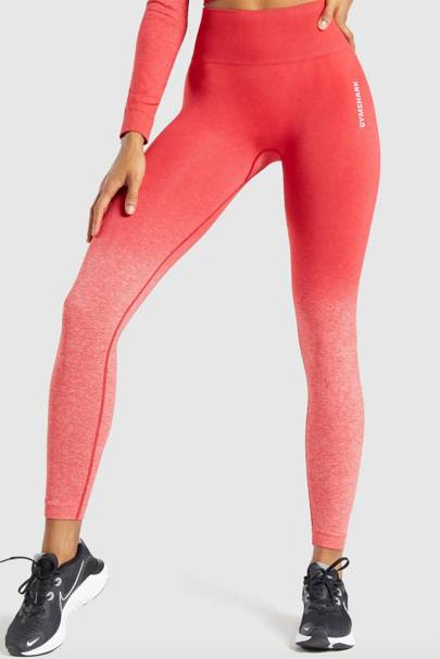 Gymshark Black Friday Sale: the seamless gym leggings