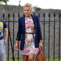 Mollie King, 2012