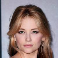 Playing Megan: Haley Bennett