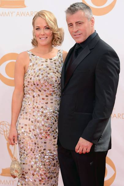 matt leblanc dating andrea anders 2012 Top 10 sitcoms of all time and shana golberg-meehan and it starred matt leblanc, andrea anders choice awards for best tv network comedy in 2012 2.
