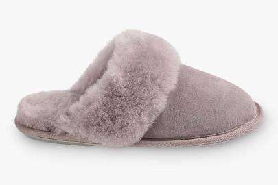 Best women's slippers UK: John Lewis slippers
