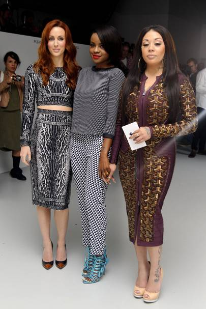 Sugababes: the originals