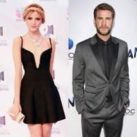 September: Liam Hemsworth & Eiza González