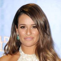 Simply Does It: Lea Michele