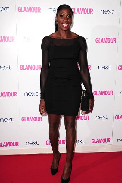 Christine Ohuruogo