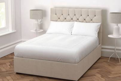 Best bed frames with headboard