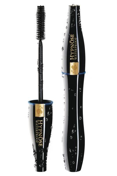 Best waterproof mascara for enhancing natural lashes