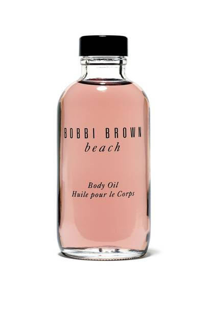 Bobbi Brown Beach Body Oil, £25