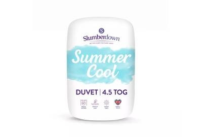 Best affordable summer duvet
