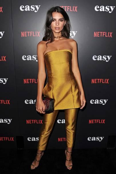 6baac9a5900a Emily Ratajkowski Style   Fashion Pictures (EmRata)