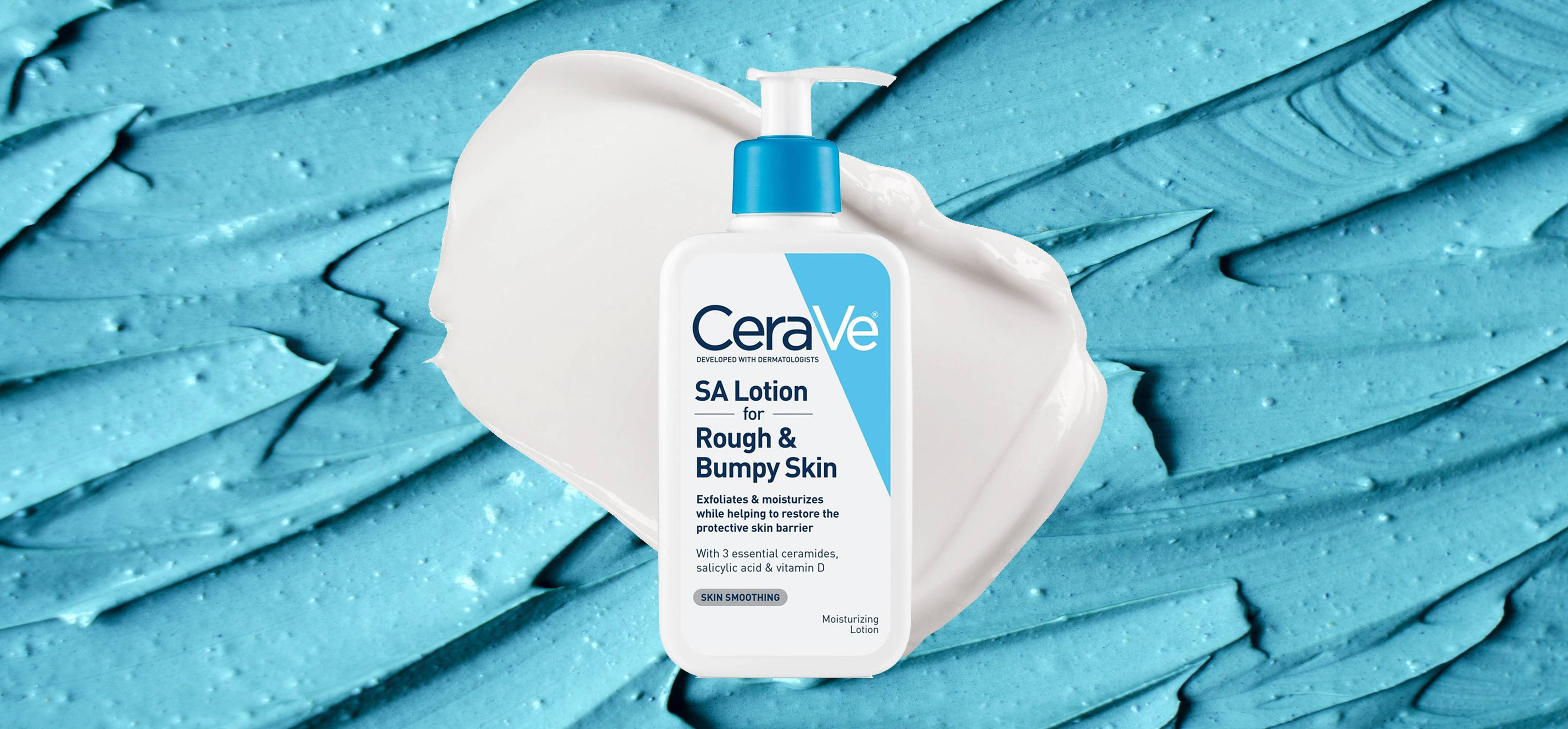 Amazon sales of this CeraVe Body Lotion jumped up 10,000 per cent overnight and here's why