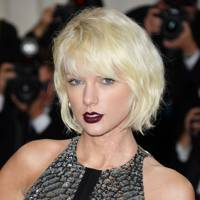 Taylor Swift's new 'do