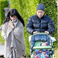 Selma Blair & Jason Bleick