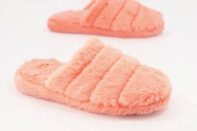 Warmest slippers for cold feet uk