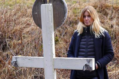 Stacey Dooley Investigates, Canada's Lost Girls