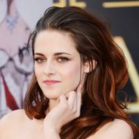 Best Haphazard Hair: Kristen Stewart